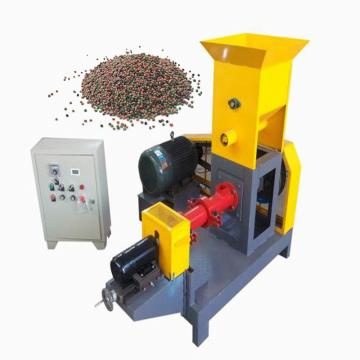 Poultry Animal Feed Pellet Machine Price Production Line