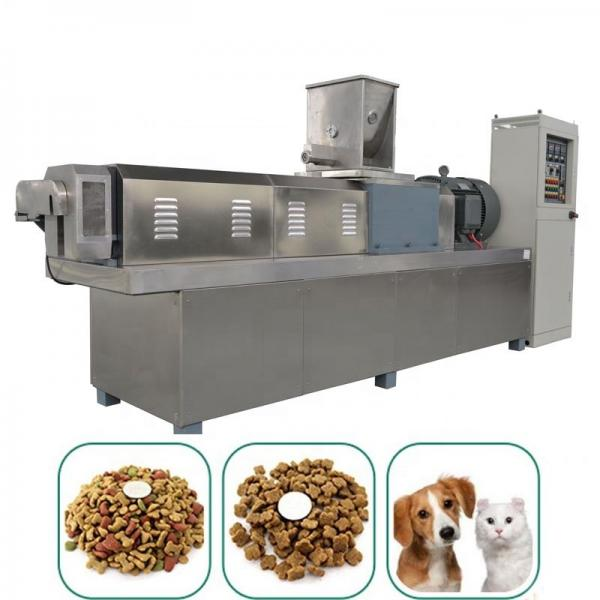 Best Price Extruder Equipment 2ton Dog Food Drying Machinery