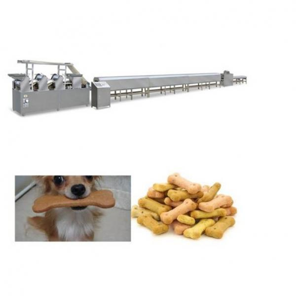Full Automatic Vffs Vertical Packaging Machine for Frozen Food Fresh Food Puffed Snacks Food Dog Food Potato Chips Biscuit Packaging Nuts Packing Machine