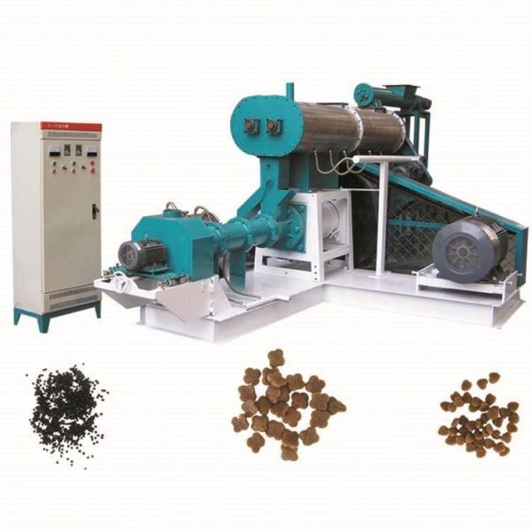 Chicken Cattle Livestock Fish Poultry Pig Animal Pet Feed Machine as Pellet Mill