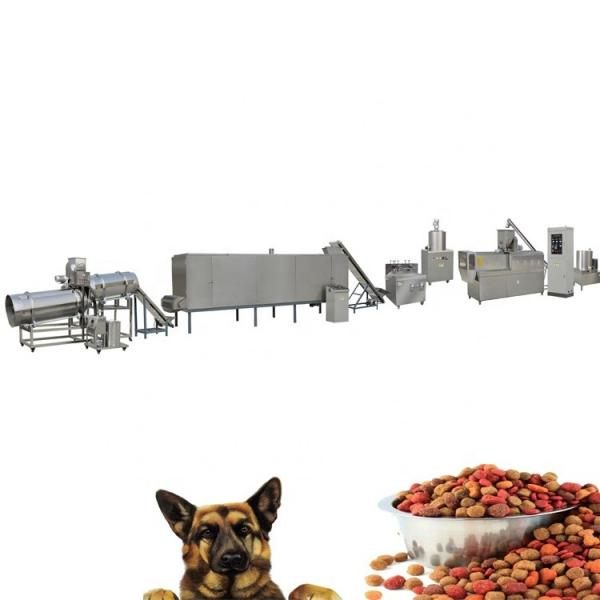 Automatic Biscuits/Instant Noodles/Rolls/Buns/Tin Bread/Hot Dog/Burger/Bakery Products Food Flow Horizontal Wrapping Packing Packaging Line Machine